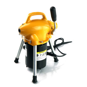 Hongli Electric Drain Cleaning Machine 550W A75