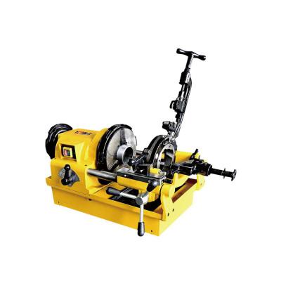 "SQ80D1 1/2""-3"" Electric Pipe Threading Machine"