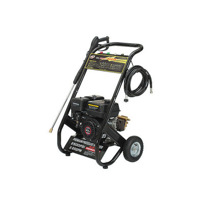 Gasoline High Pressure Washer HL-2500GA