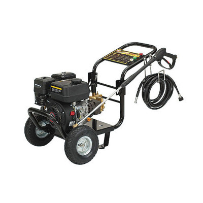 Gasoline High Pressure Washer HL-2800GB