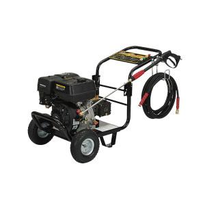 HL-3600GB Gasoline High Pressure Washer