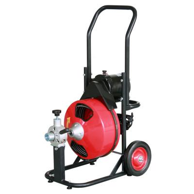 D330ZF Drum Drain Cleaning Machine