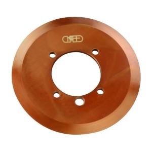 虎王2-12寸电动切管机割刀片高强度刀片钢管消防管道割刀片通用