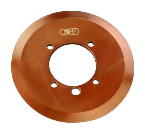 虎王牌电动套丝机/电动切管机/手割刀高强度割刀片可切割镀锌管