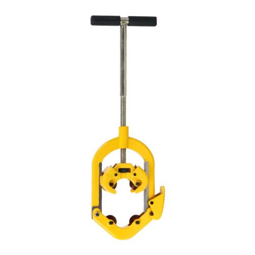 虎王H4S手动防爆割刀铰接式切管器消防管子割刀镀锌钢管切割机