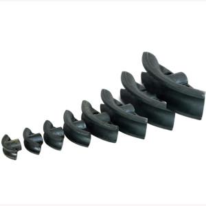 90度精准弯曲模具弯管机配件
