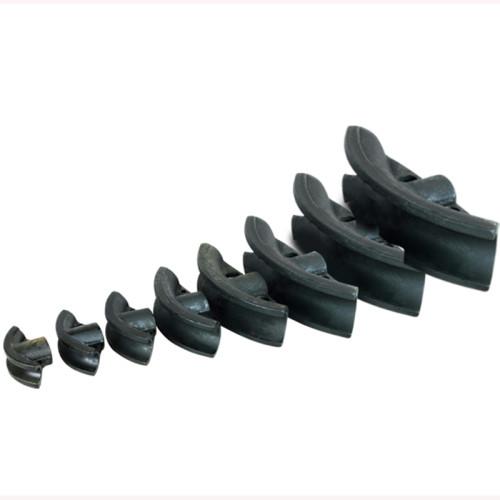 90度精确弯曲模具4分2寸3寸4寸手动电动液压弯管机器模头厂家直销
