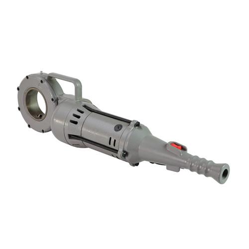 虎王HSQ50手持式电动套丝机1/2-2寸经久耐用轻便款维修专用套丝机