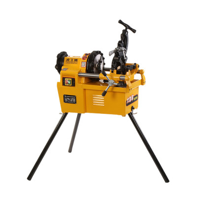Manufacture Supply 1000W SQ50A Threading Machine For Pipe 1/2