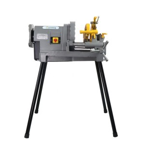 China Manufacture Wholesale SQ80C1 Compact Pipe Cutting and Threading Machine For 1/4