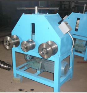 Hidraulica HHW-G100 15-100mm eléctrico multifuncional doblador de la pipa para el cuadrado/tubo redondo