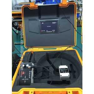 HL45-C40 impermeable digital cámara de inspección de tuberías de alcantarillado de drenaje
