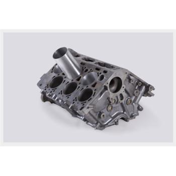 AlSi Alloy Auto Parts