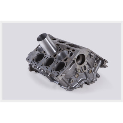AlSi Alloy Auto Parts