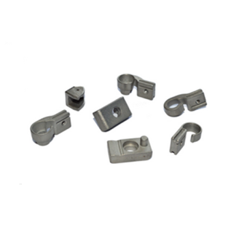 MIM precision components