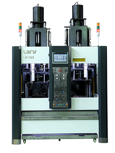 Lary single color rubber shoe sole injection machine