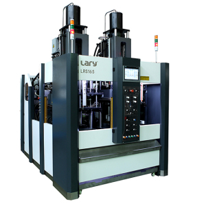 Lary high precison rubber sole injection molding machine