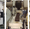 Lary rubber sole injection machine has been improved and made a break through in market !