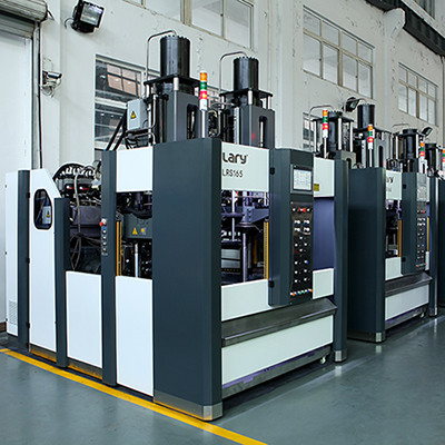 Rubber Shoe Sole Injection Molding Machine