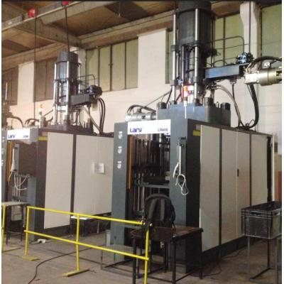 Lary high precision rubber injection moulding machine