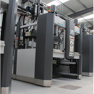 Lary CE approved rubber sole injection moulding machine
