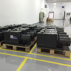 Lary high quality good price high vacuum pump