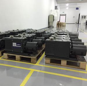 Lary high quality good price high vacuum pump