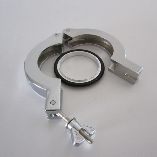 Lary high quality hot sale quick release hose clamp