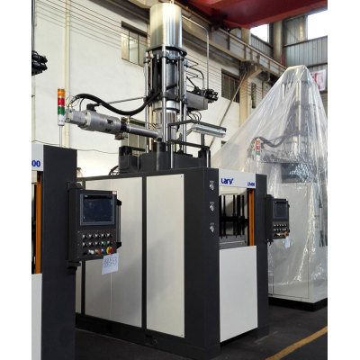 Lary CE approved high precision rubber injection machine