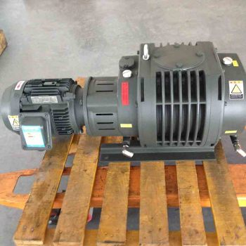 Lary good price roots vacuum pump