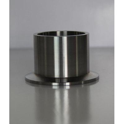 Lary high quality good price KF vacuum welded flange