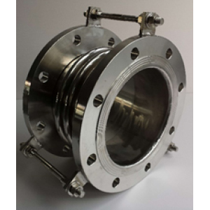 Lary high quality factory price stainless steel bellow compensator