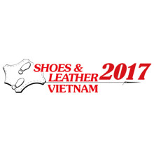 LARY: MEET YOU IN THE 19th INTERNATIONAL  SHOES & LEATHER EXHIBITION - VIETNAM