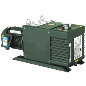 LVD60 two stage 16L/s direct drive oil rotary vane vacuum pump