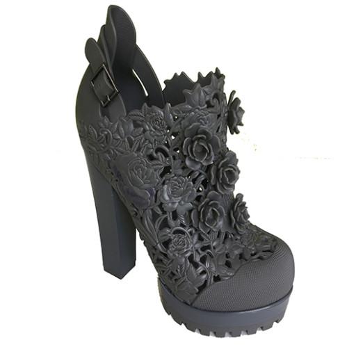 3D shoe sole design software | Lary
