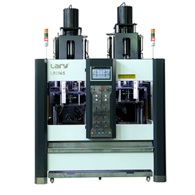 Lary high precison double-color rubber sole injection machine