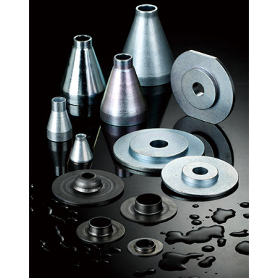 Lary metal parts with high quality and good price