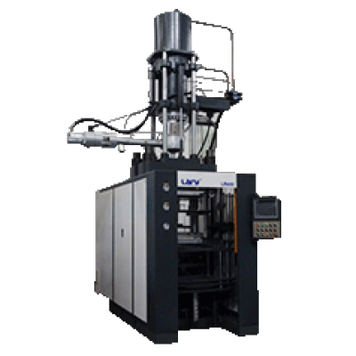Lary high precision rubber injection molding machine