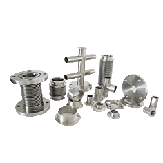 Lary high quality factory price stainless steel bellows