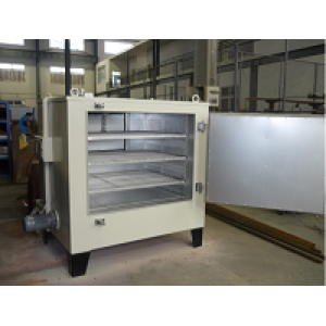 SLT series Hot air circulation electric blast drying oven
