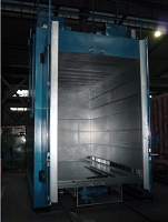 SLJ series high-safety and energy efficient hot air circulation dipping paint electric drying oven
