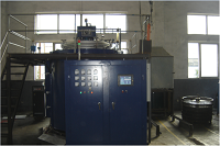 SLQ series well-type steam boiler steam treatment furnace