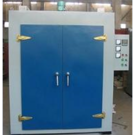 SLM series friction materials curing oven
