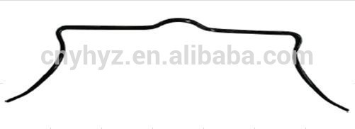 Auto sistema de suspensão Anti Rear roll Bar