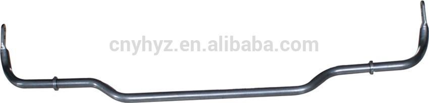 Melhor qualidade para suspensão aço oco Anti roll Bar