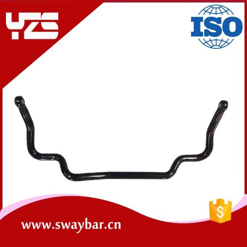 Performance parts Auto parts high quality solid 33mm sway bar anti roll bar stabilizer for Toyota