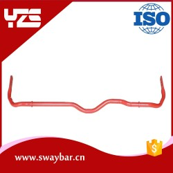 Suspension Hollow Stabilizer bar for VW Golf