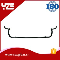 Solid Front Sway Bar for Land Rover