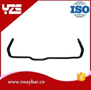 Auto Chassis Parts Solid Anti-roll Bar for Toyota