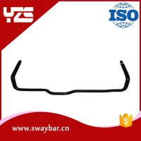 Performance swaybar Auto Chassis Parts Solid Anti-roll Bar stabilizer bar for Toyota OEM 48805-81600